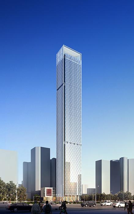 深圳市汉国城市商业中心