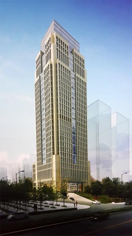 深圳市建安大厦
