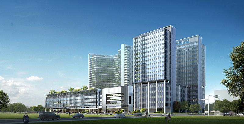 深圳市平湖医院新建工程